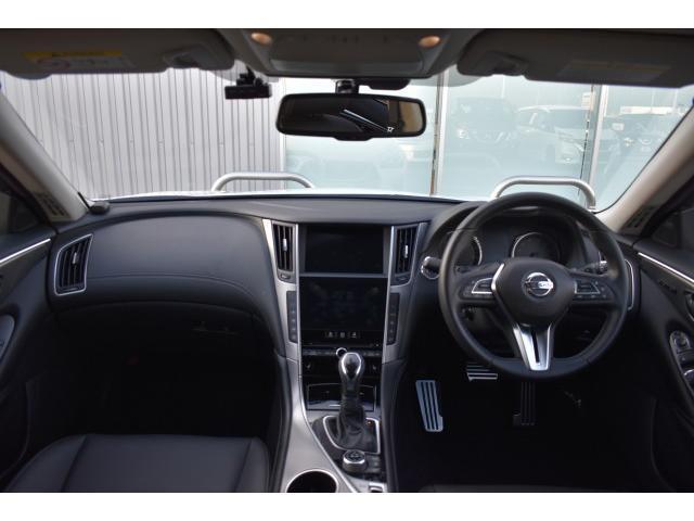 GT タイプSP ワンオーナー 黒革シート 純正ナビ フルセグTV ドライブレコーダー ETC アラウンドビューモニター LEDヘッドライト シートヒーター エマージェンシーブレーキ コーナーセンサー(5枚目)
