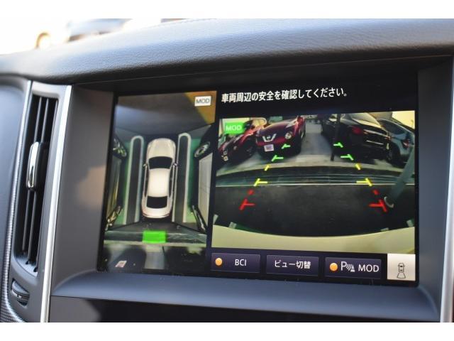 GT タイプSP ワンオーナー 黒革シート 純正ナビ フルセグTV ドライブレコーダー ETC アラウンドビューモニター LEDヘッドライト シートヒーター エマージェンシーブレーキ コーナーセンサー(6枚目)