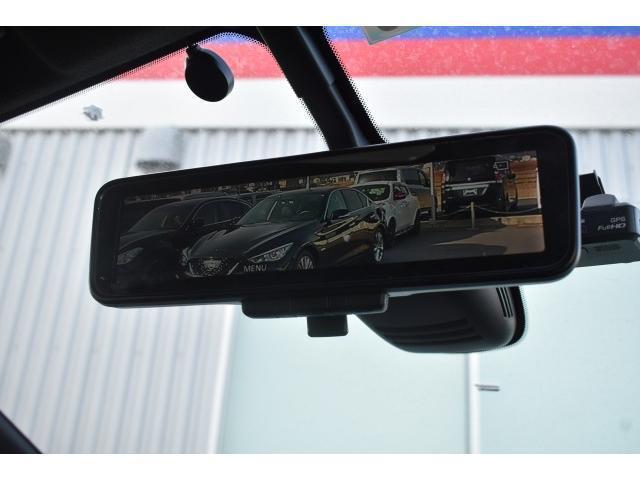 ニスモ 純正9インチナビ 後席フリップダウン NISMOセーフティーパック 快適パック ドライブレコーダー プロパイロット アラウンドビューM 両側オートスライド LEDヘッド エマブレ コーナーセンサー(13枚目)