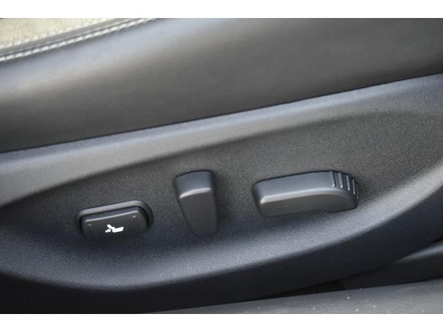 350GT FOUR ハイブリッド タイプP 4WD プロパイロット2.0 純正ナビ フルセグTV アラウンドビューモニター LEDヘッドライト 黒革シート シートヒーター パワーシート エマブレ コーナーセンサー 踏み間違い防止 ETC2.0(14枚目)