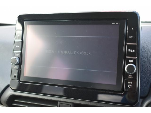 ハイウェイスター X 純正9インチナビ フルセグTV ETC アラウンドビューモニター LEDヘッドライト エマージェンシーブレーキ コーナーセンサー 踏み間違い防止 インテリキー(6枚目)