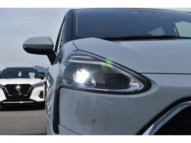 G クエロ ワンオーナー7人乗り モデリスタエアロ 8インチナビ 両側オートスライド LEDヘッドライト トヨタセーフティーセンス(20枚目)