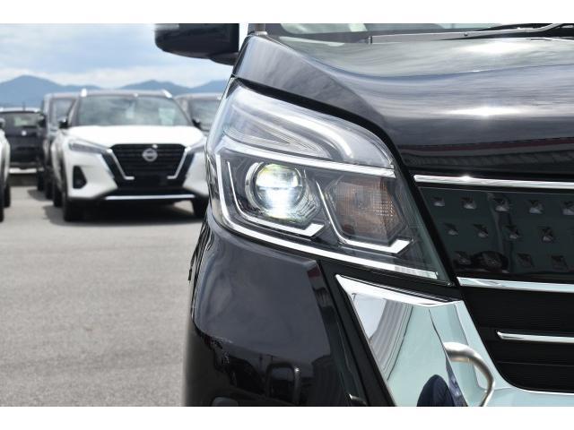 ハイウェイスター Xターボ 純正ナビ フルセグTV アラウンドビューモニター 左オートスライド LEDヘッドライト エマージェンシーブレーキ 踏み間違い防止 ドライブレコーダー インテリジェントキー(25枚目)
