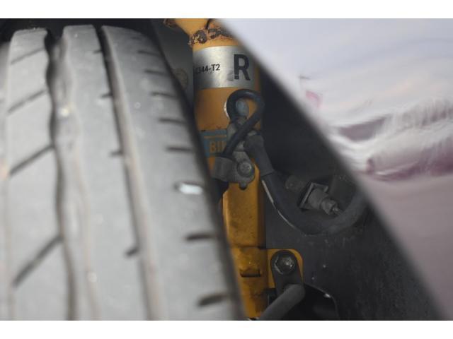 アルティメットエディションII 純正BBS15インチアルミ キャメル色レカロシート ビルシュタイン足回り MOMOハンドル ホワイトメーター メッキグリル シートヒーター HIDヘッド キーレス ETC(15枚目)