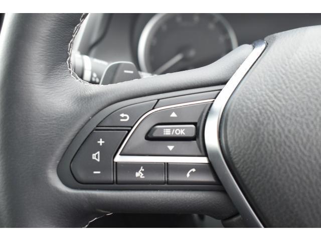 ハイブリッド GT タイプSP 純正ナビ フルセグTV プロパイロット2.0 BOSEサウンドシステム アラウンドビューモニター 黒革シート シートヒーター ETC2.0 パワーシート エマブレ コーナーセンサー パドルシフト(11枚目)