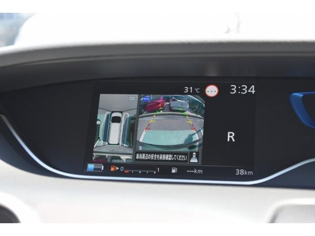 ハイウェイスターG 登録済未使用車 セーフティパックB 後席エアコン プロパイロット 両側オート LEDヘッド アラビュー エマブレ コーナーセンサー 踏み間違い プレミアムインテリア スマートルームミラー インテリキー(6枚目)