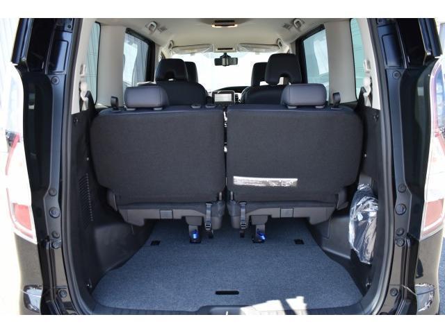 ハイウェイスターG 登録済未使用車 セーフティパックB 後席エアコン プロパイロット 両側オート LEDヘッド アラビュー エマブレ コーナーセンサー 踏み間違い プレミアムインテリア スマートルームミラー インテリキー(15枚目)