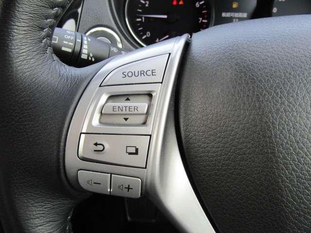 日産 エクストレイル 20X エマージェンシーブレーキAVMインテリキーフルセグ