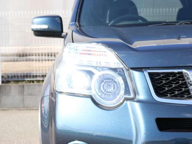 日産 エクストレイル 20GT S ワンオーナー純正ナビフルセグキセノンインテリ
