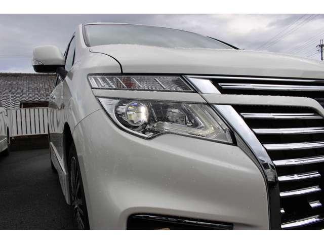 250ハイウェイスターS 未使用車LEDヘッド両側オート(17枚目)