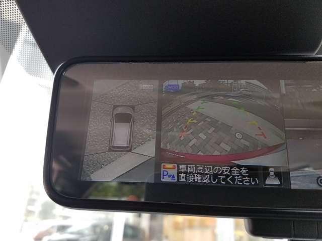 e-パワー メダリスト 弊社試乗車アラビューLEDヘッド(6枚目)