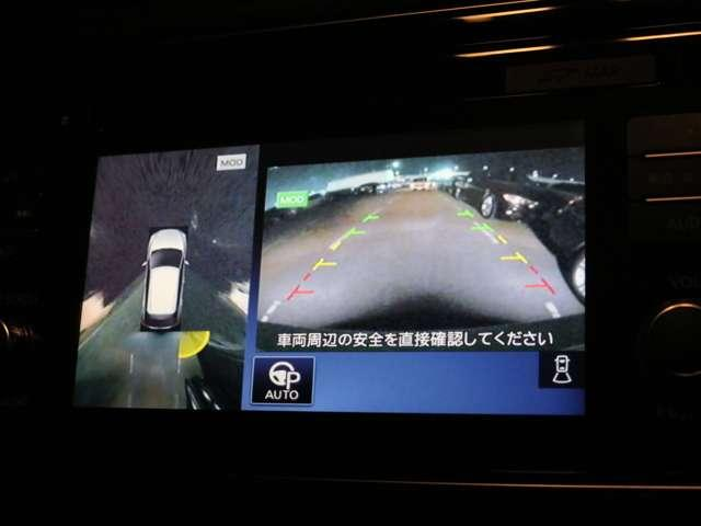 G 弊社試乗車ナビ寒冷地プロパイロットAVMシートヒーター(7枚目)