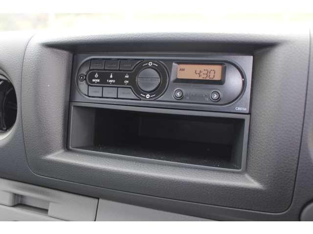 ロングDX 6人乗り 登録済未使用車エマブレVDCキーレス(8枚目)