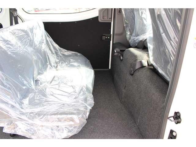 ロングDX 6人乗り 登録済未使用車エマブレVDCキーレス(13枚目)