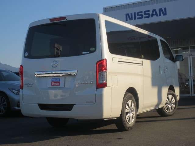 「日産」「NV350キャラバン」「その他」「奈良県」の中古車18