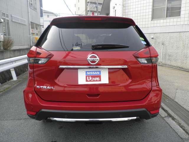 「日産」「エクストレイル」「SUV・クロカン」「奈良県」の中古車18