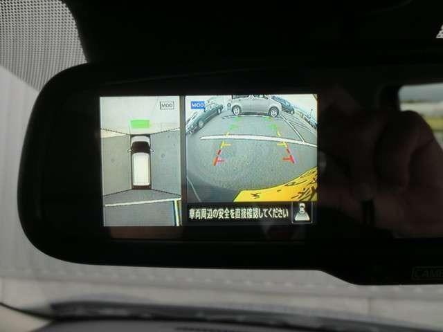 ハイウェイスター X 届出済未使用車全周囲カメラ踏み間違い(6枚目)