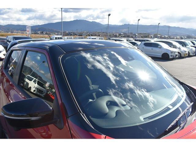 15RX Vセレクション 奈良日産オリジナル仕様 黒ルーフラッピング 9インチ大画面ナビ フルセグTV アラウンドビュー フロント&リアアンダープロテクター ルーフスポイラー ヘッドランプフィニッシャー ドアミラーカバー(10枚目)