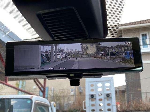 X 登録済未使用車 アラウンドビューモニター インテリルームミラー プロパイロット SOSコール LEDヘッド エマブレ コーナーセンサー 踏み間違い防止 インテリキー(9枚目)