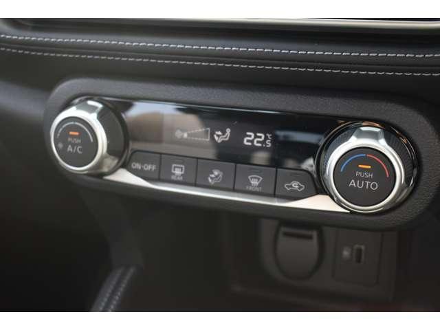 X 登録済未使用車 純正9インチナビ フルセグTV アラウンドビューモニター インテリルームミラー プロパイロット SOSコール LEDヘッド エマブレ コーナーセンサー 踏み間違い防止 インテリキー(12枚目)