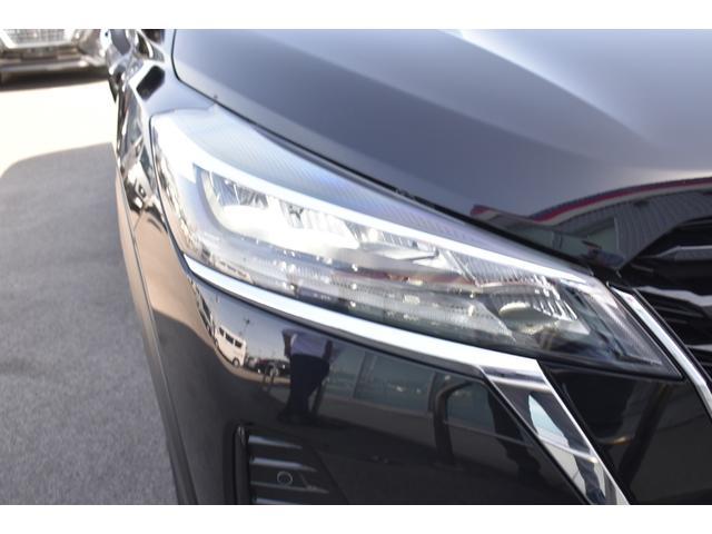 X 登録済未使用車 純正9インチナビ フルセグTV アラウンドビューモニター インテリルームミラー プロパイロット SOSコール LEDヘッド エマブレ コーナーセンサー 踏み間違い防止 インテリキー(22枚目)