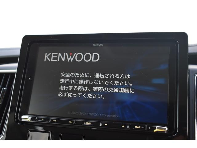 G パワーパッケージ JAOSスキッドバー&マッドガード 登録済未使用車 アラウンドビュー クルーズコントロール 両側パワースライドドア オートホールド シートヒーター パワーバックドア LEDヘッド 電動サイドステップ(6枚目)