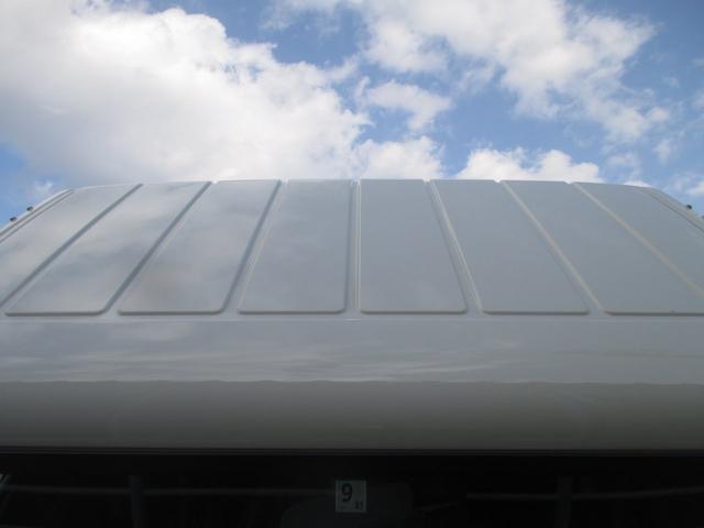 三菱ふそう キャンター 2トン積み ワイドロング 全低床平ボディ