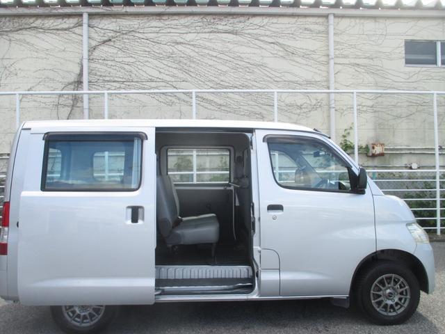 トヨタ タウンエースバン GL 純正ナビ・TV キーレス・MT車