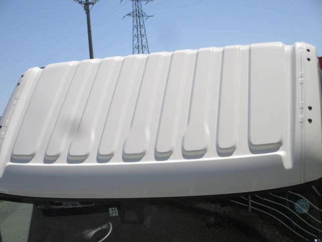 積載車 2900kg積み極東フラトップZERO ハイグレード(14枚目)