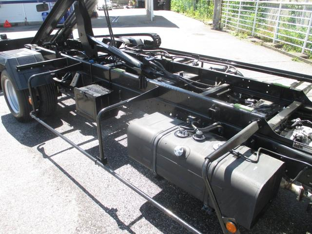 積載車 2900kg積み極東フラトップZERO ハイグレード(17枚目)
