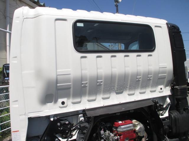 2.9t積み積載車 ハイグレード 極東フラットップZERO(10枚目)