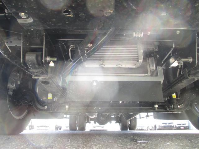 2.9t積み積載車 ハイグレード 極東フラットップZERO(20枚目)