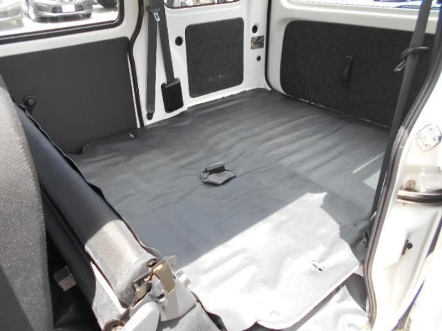 4WDスペシャルハイルーフ LEDパック・Rカメラ(13枚目)