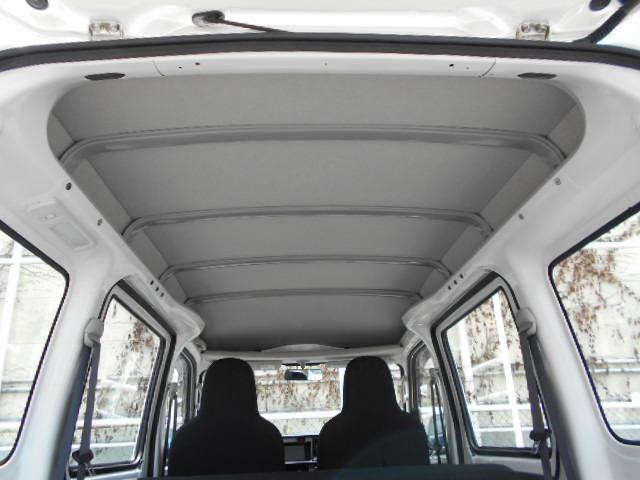 4WDスペシャルハイルーフ LEDパック・Rカメラ(15枚目)