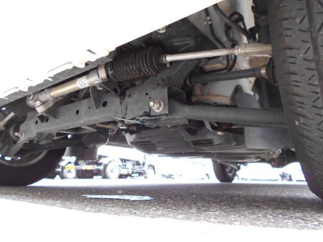 4WDスペシャルハイルーフ LEDパック・Rカメラ(20枚目)