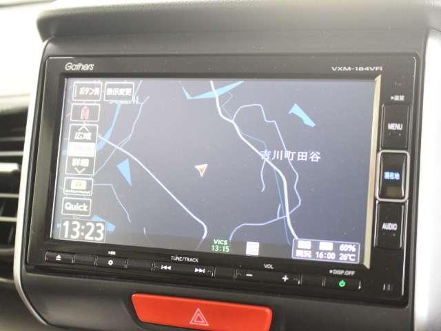 ホンダ N BOXカスタム G SSブラックスタイルパッケージ 登録済未使用車