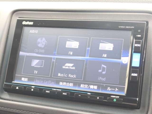 ホンダ ヴェゼル X・ホンダセンシング 当社デモカー メモリーナビ リヤカメラ