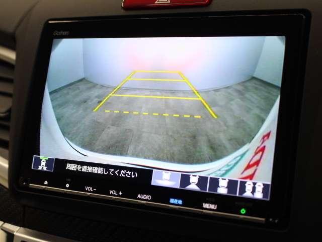 ハイブリッドRS・ホンダセンシング 当社試乗車 コーティング(19枚目)