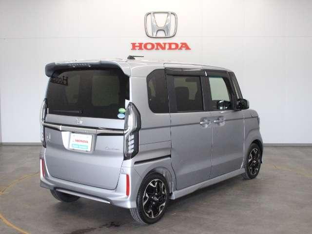 「ホンダ」「N-BOXカスタム」「コンパクトカー」「兵庫県」の中古車5