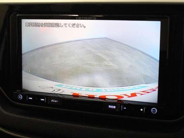 カスタム RS ハイパーSAII メモリナビ リアカメラ ワ(19枚目)