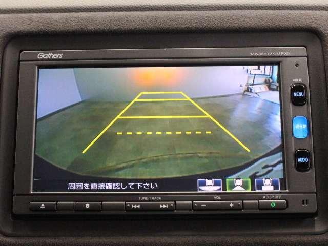 RS・ホンダセンシング メモリナビ リアカメラ ETC セン(19枚目)