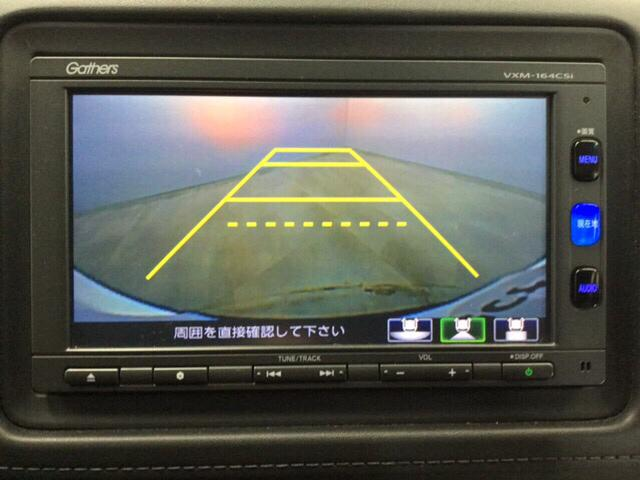 ハイブリッドX メモリナビ リアカメラ ETC ワンセグ(19枚目)