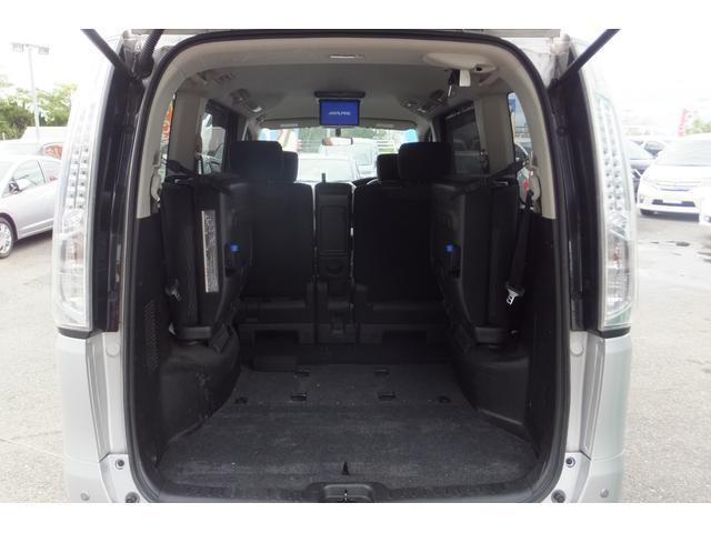 日産 セレナ 20X S-ハイブリッド 8型SDツインナビTV 両側電動
