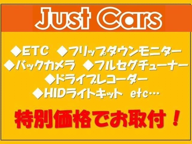 G 純正SDナビTV Bカメラ ETC(19枚目)