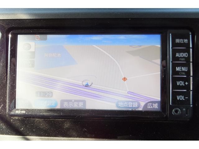 X S 純正SDナビTV Bカメラ ETC Bluetooth パワースライド トヨタセーフティセンス(12枚目)