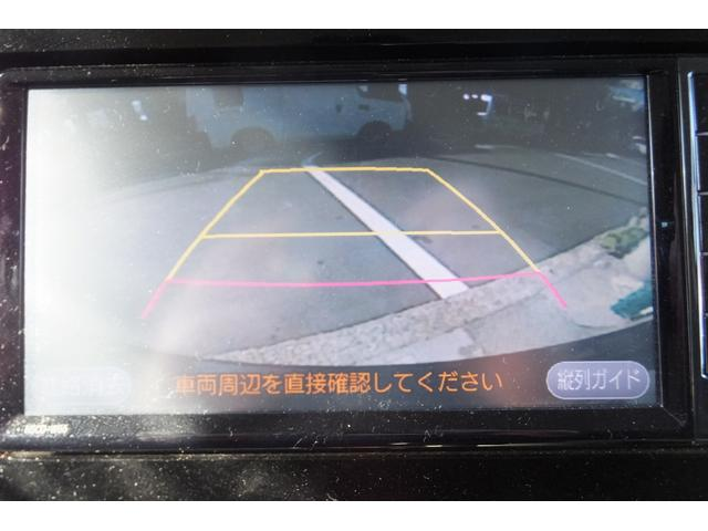 X S 純正SDナビTV Bカメラ ETC Bluetooth パワースライド トヨタセーフティセンス(13枚目)