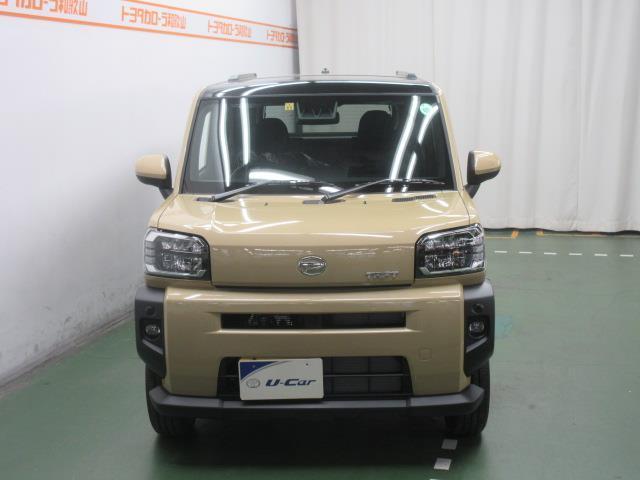 「ダイハツ」「タフト」「コンパクトカー」「和歌山県」の中古車2