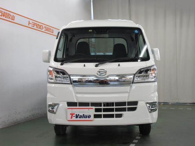 「ダイハツ」「ハイゼットトラック」「トラック」「和歌山県」の中古車2