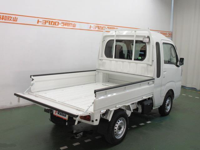 「ダイハツ」「ハイゼットトラック」「トラック」「和歌山県」の中古車5