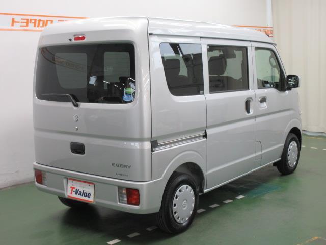 「スズキ」「エブリイ」「コンパクトカー」「和歌山県」の中古車3